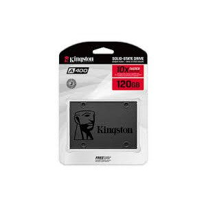 SSD KINGSTON A400 120GB 2,5