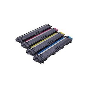 TONER BROTHER COMP.LE TN247 YELLLOW