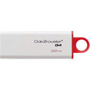 PEN DRIVE KINGSTON 32 GB USB