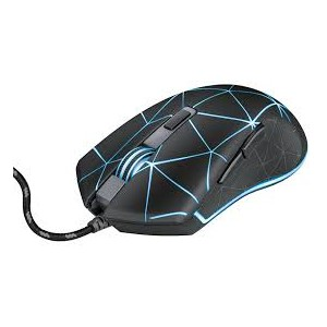 TRUST MOUSE USB GXT 133 LOCX GAMING ILLUMINATO